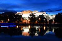 Potala picture from Raúl Gil Mejía,Photographer,Mexico (raulgilm@prodigy.net.mx),travelled with us in 2010.  » Click to zoom ->
