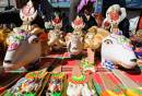 Tibetan New Year  » Click to zoom ->