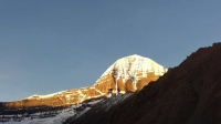 Mt. Kailash  » Click to zoom ->