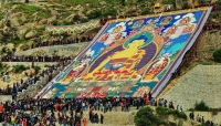 Drepung  Monastery  » Click to zoom ->
