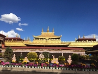 Jokhang Temple  » Click to zoom ->