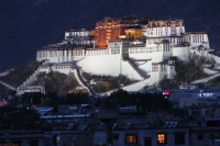 Potala Palace  » Click to zoom ->