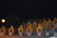 Princess Wencheng Cultural Show  » Click to zoom ->