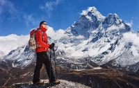 Everest Group Tour to Kyirong Nepal border  » Click to zoom ->