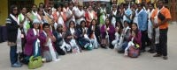 Indians overseas travelers to Tibet Mt.Kailash with our agency  » Click to zoom ->