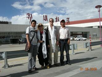 Nitzan Travel Services