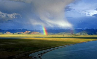 One-Day Private Tibet tour-Namtso Lake Sightseeing
