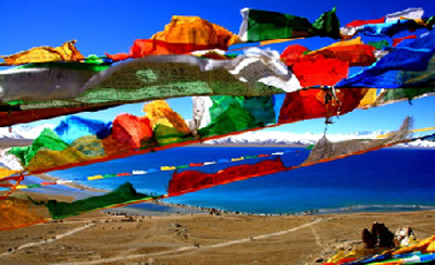5 Days Lhasa Namtso Lhasa Group Tour