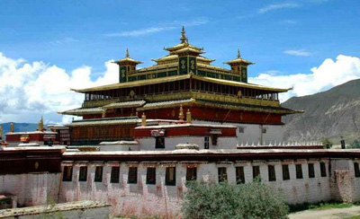 7 Days Tibet Culture Cradle-Spiritual Caves Exploration