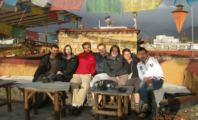Tibet Cultural Tours with TibetCtrip