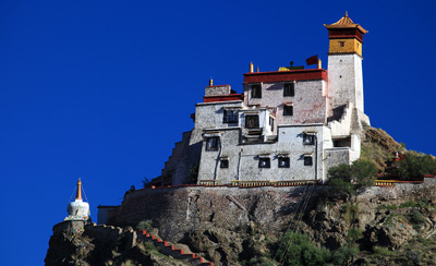 5 days Lhasa & Yamdrok Landscape-Yarlung Culture Tour