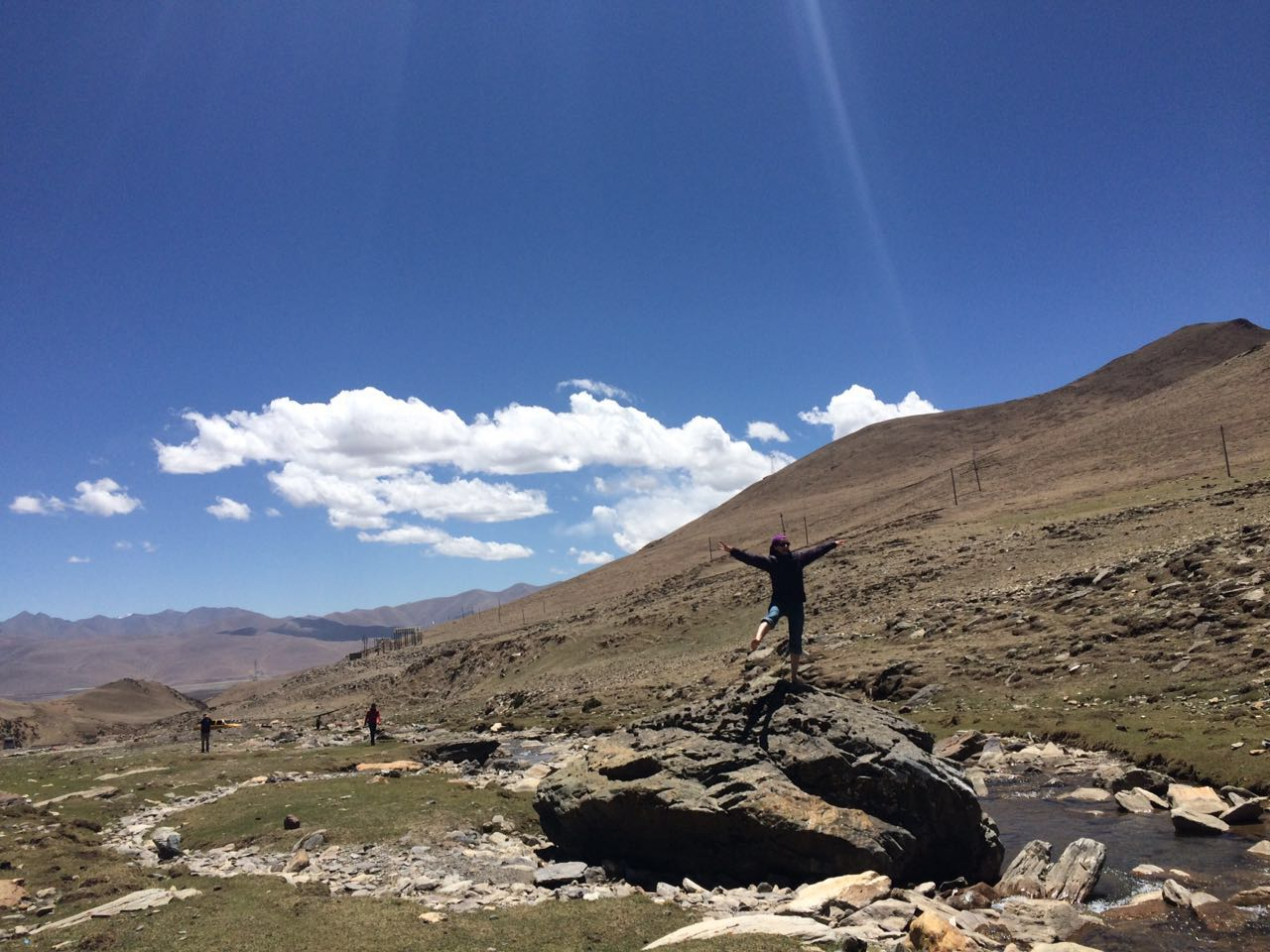Tibet Tours with Tibet CTrip