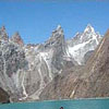 Gokyo Lake - Chola Pass - Everest Base Camp Trek