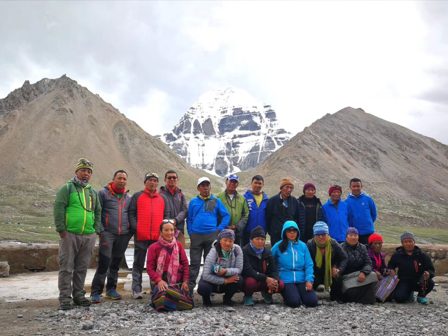 Tibet Kailash Tours with Lhasa local travel agency and tour operator