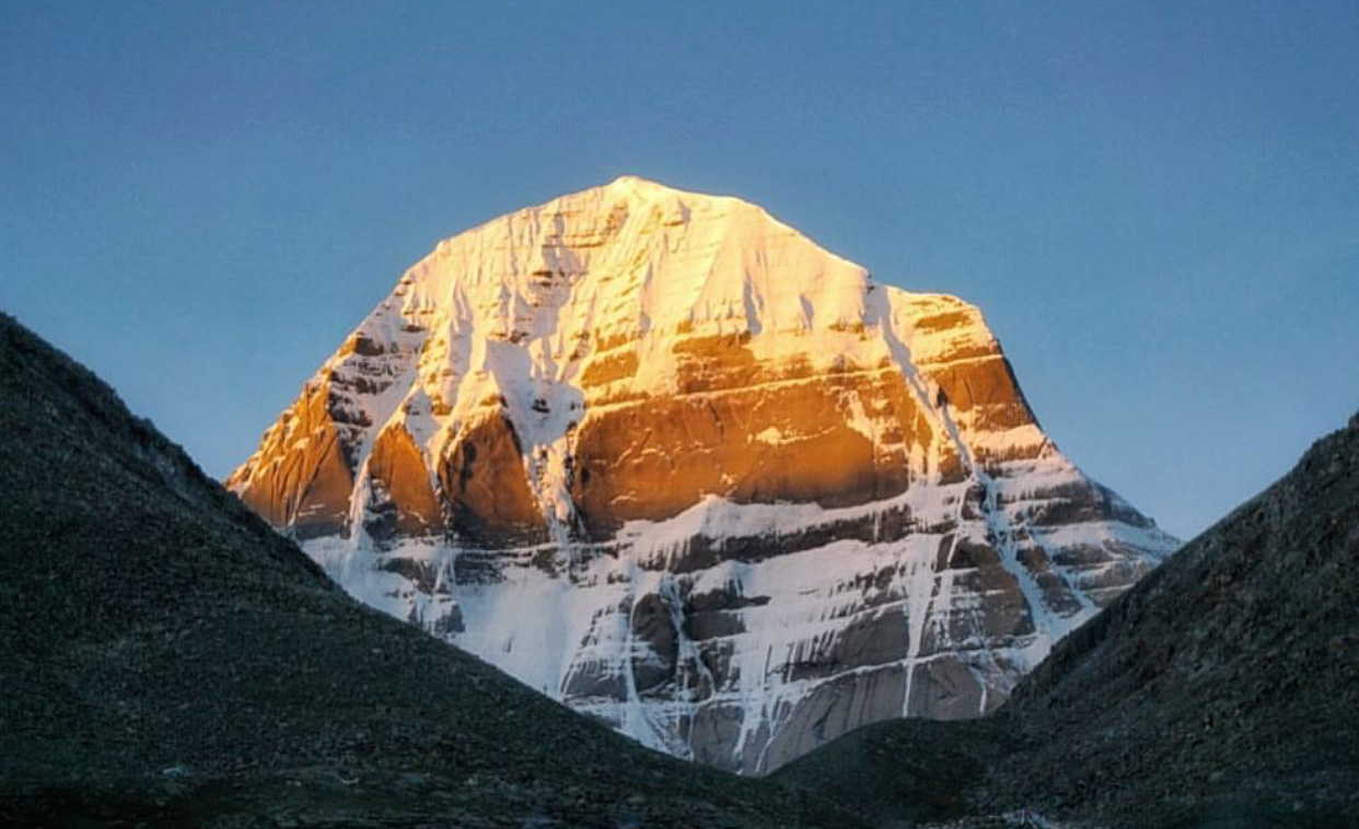 16 Days Spiritual Manasarovar Kailash Yatra with Full Moon