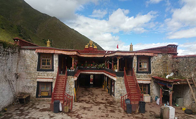 1 Day Tibetan Sampu Country Village Tour