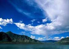When is the best weather to visit Tibet?
