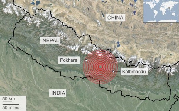 Report writing services on earthquake in nepal 2015