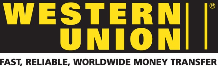 Western Union Payment is easy and fast!