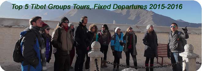 Budget Tibet tour with Local Tibet Travel Expert Agency