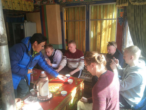 Learn Some Useful Tibetan Language For 2018 Tibet Tour
