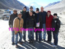 budget Tibet tour, tibet group tour with local Tibet travel agent