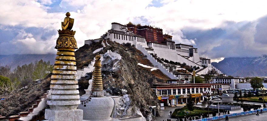 Tibet Tours with Tibet Ctrip Travel Service