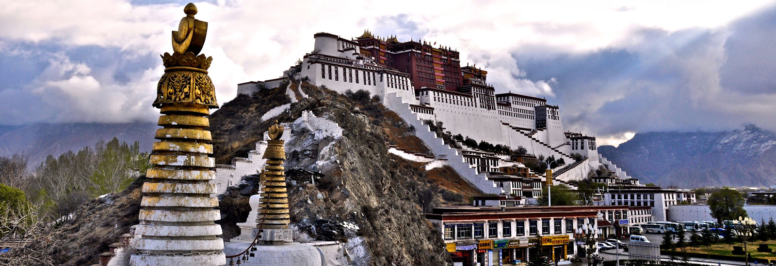 8 Days Tibet Top Highlight Tour